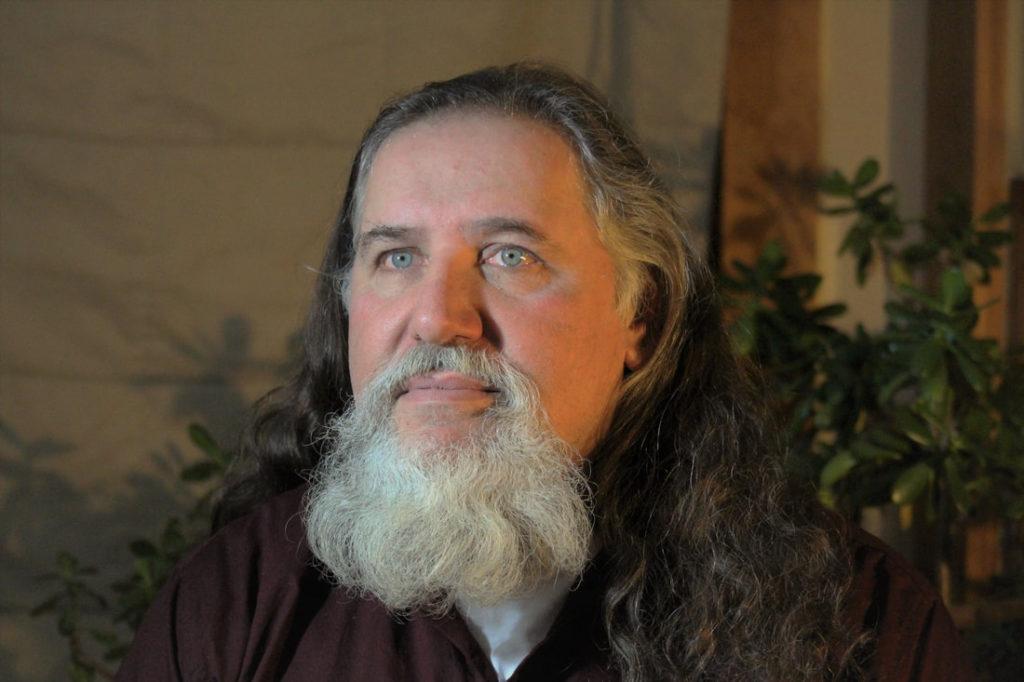 Eric Ham Portrait