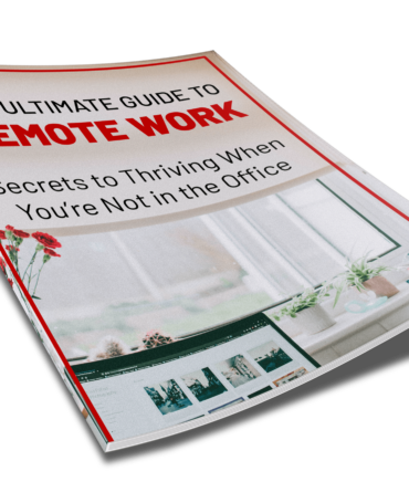 Presentation the ultimate guide to remote work
