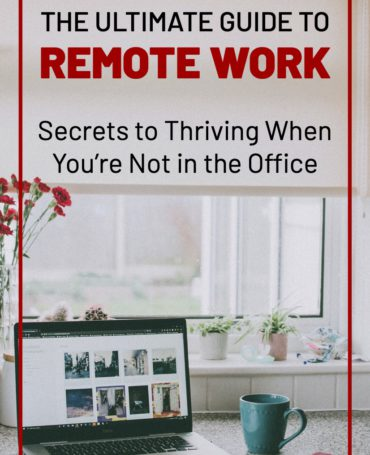 ultimate guide to remote work